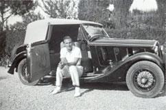 Nicolò Piccolomini Auto